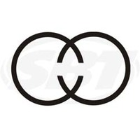 Комплект колец для гидроциклов Polaris 780 SLX /SL 780 /SLT 780 1995 1996 1997