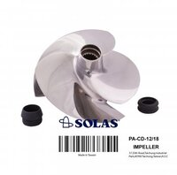 Винт Concord для гидроциклов Polaris PA-CD-12/18