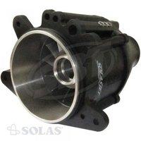 Водомет Solas для гидроциклов Sea-Doo RXP-X 260 RXT iS 260 GTX Ltd iS 260