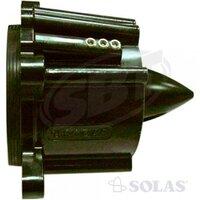 Водомет Solas для гидроциклов Sea-Doo RXP-X RXT-X GTX LTD Wake SC 215