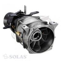 Водомет Solas Hydrospace 140мм