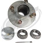 4- Bolt Hub Kit 1-1/ 16 bearing size