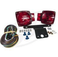 Trailer Light Kit Submersible