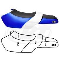 Yamaha ELite Seat Cover 1997-1999 GP1200/1998-2000 GP800/1999-2000 GP760/1997-1999 Wave Runner 76