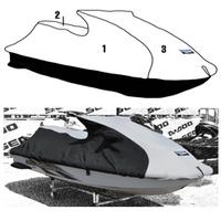 1998-1999 Wave Runner XLT 760/1998 XL 1200/1999-2004 XL 701 Yamaha