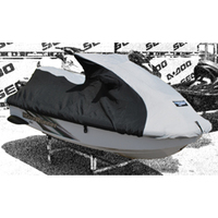 Yamaha Storage Cover XL 1200 /XL 760 /XL 700 1998 1999 2000 2001 2002 2003 2004
