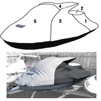 2000-02 GP 1200R / 2001-02 GP 800 Custom Yamaha