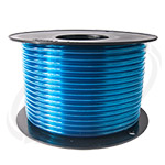 Fuel Line - 250 Roll of 1/ 4 Clear Blue