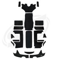 Sea-Doo Jet Boat Complete Traction Mats Challenger X 240 EFI Wake /Challenger X 240 EFI