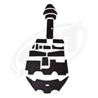 Sea-Doo Jet Boat Complete Traction Mats Sportster 4-Tec /Sportster 4-Tec SCIS
