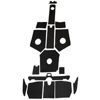 Sea-Doo Jet Boat Complete Traction Mats Challenger 210 310 /Challenger 210 SE 310