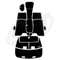 2003-05 LX 210 Elite Complete Mat Kit