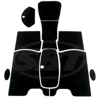 2003-05 LX 210 Elite Interior Mat Kit
