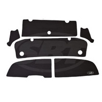 2011-2012 AR190 Elite Exterior Mat Kit