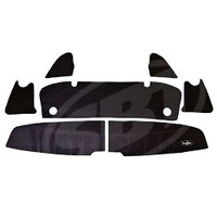 2010 AR240 HO, 2010-11 SX240 HO, 2010-11 242Ltd Elite Exterior Mat Kit