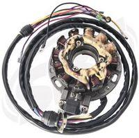 Статор для гидроциклов Polaris SL 650 1994-1995 OEM 3240202