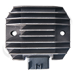 Kawasaki Regulator /Rectifier STX 12-F 21066-3717 2003