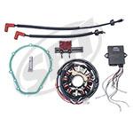 Polaris Ignition Update Kit SLH /SLT /SL 700 /SLT 700 /SL 700 Deluxe /Hurricane /SLTH /Virage TX