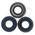 Kawasaki Crankshaft End Seal Kit 1200 Ultra 150 1999 2000