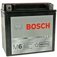 БАТАРЕЯ аккумуляторная Bosch