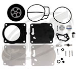 Mikuni SBN-I Series Carb Rebuild kit Sea-Doo