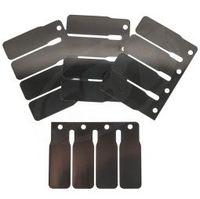 Лепестковые клапана для гидроциклов Yamaha Blaster /Pro VXR /FX-1 /Super Jet /Wave Raider /WaveRunne