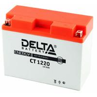 Аккумуляторная батарея 12В 20 а/ч DELTA CT1220 Arktic Cat 660