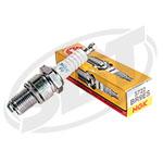 Kawasaki and Tigershark NGK BR9ES Spark Plug ZXI /Monte Carlo /STX /Ultra /STS /STX R 1995-2005