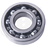 Kawasaki 650 750 800 C3 Crankshaft Bearing No Pin