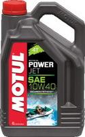 MOTUL Powerjet 4T 10w40 4л