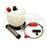 SBT Oil Extraction Pump