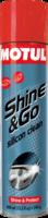 MOTUL Shine & Go 0,4 л