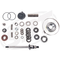 Sea-Doo Supercharger Rebuild Kit (16 tooth) RXP SC /GTX 4Tec LTD SC /Sportster 4Tec/Challenger 180