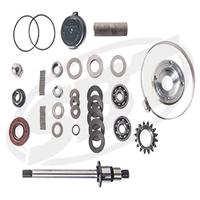 Sea-Doo Supercharger Rebuild Kit (17 Tooth) GTX 4Tec SC /Challenger 180 SC 2003 2004 2005 2006