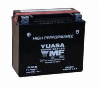 Аккумулятор Yassa YTX20H(L)-BS (18А-ч)