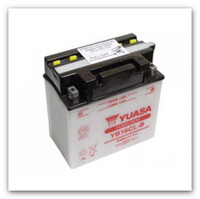 Аккумуляторная батарея Yassa YB16CL-B сухозаряженный