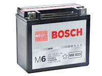 Аккумуляторная батарея BOSH YTX20LBS