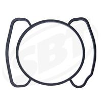 Sea-Doo Head Pipe Gasket GTX DI /RX DI /LRV DI /XP DI /Sport LE DI /3D DI 420931990 2000-2006
