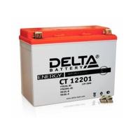 Аккумуляторная батарея DELTA CT12201(Аналог Yassa YB16CL-B) сухозаряженный