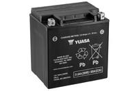 Аккумуляторная батарея Yassa YIX30L-BS Cвинцово-кальциевая гелиевая аккумуляторная батарея